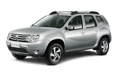 Renault Duster 2.0 4WD