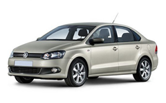Volkswagen Polo Sedan V 1.6