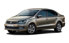 Volkswagen Polo Sedan V рестайлинг 1.4 TSI