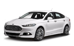Ford Mondeo V 2.0 EcoBoost AT