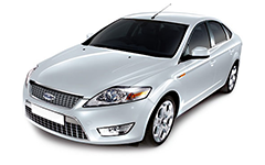 Ford Mondeo IV 2.0