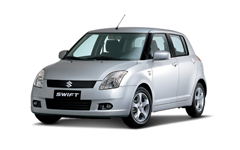 Suzuki Swift III 1.3